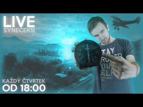ARIZONA DLC | Synečkův Livestream