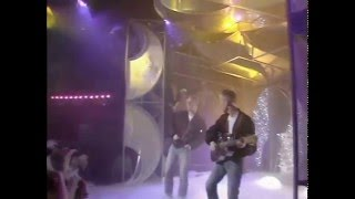 Erasure - Sometimes (TOTP) 1986