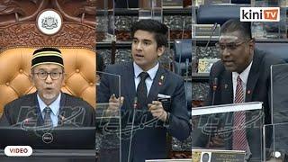 Dewan kecoh, Timbalan Speaker umum ada kesilapan kiraan undi belah bahagi semalam