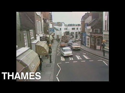 London | Vintage Hampstead | A Town Called...| 1977