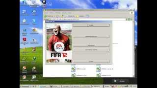 FIFA 12 au pc gratuitement for PC (TUTO)