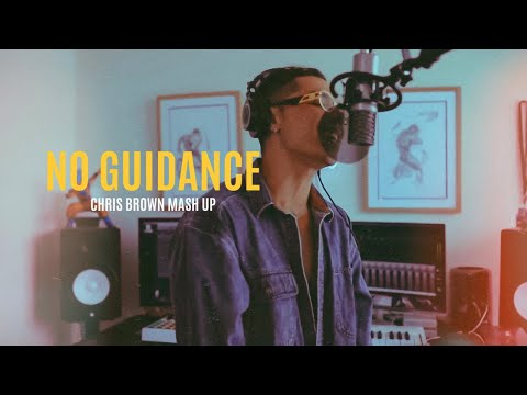 DJ Amili - No Guidance Mash Up Drake Chris Brown Song