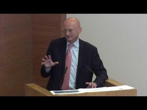 Prince Michael of Liechtenstein on globalization