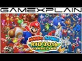 Mario & Sonic at the Rio 2016 Olympic Games - 3DS Overview Trailer