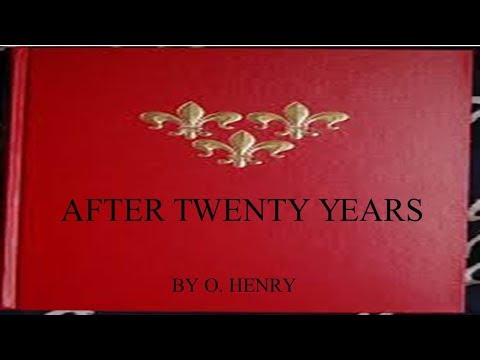 Learn English Through Story - After Twenty Years by O  Henry