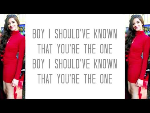 Fifth Harmony - Better Together (Lyrics + Pictures)