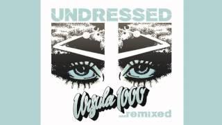 Ursula 1000 - Step Back (Deekline & Ed Solo Remix)