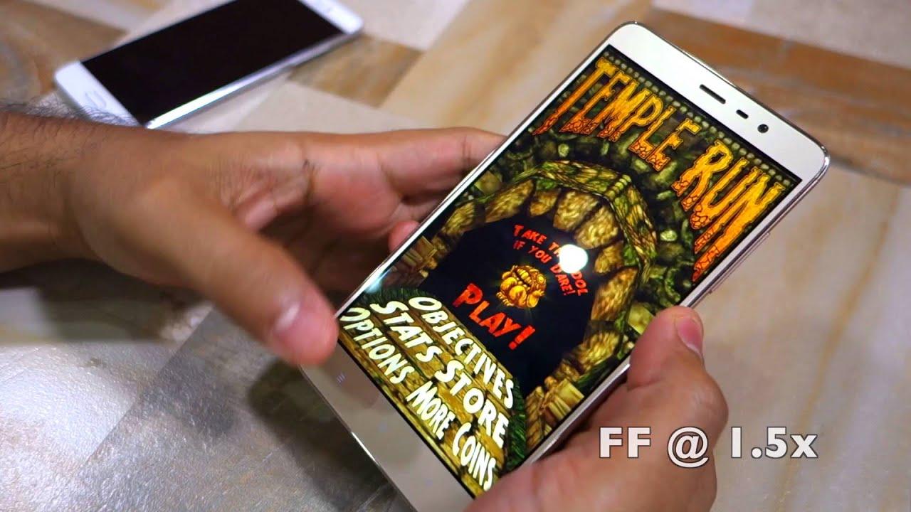 Xiaomi redmi 4 pro или mi max запустить iphone 5