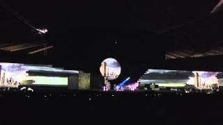 HD - What Shall We Do Now? - Roger Waters - Athens Greece July 31 2013