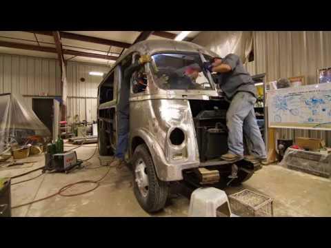 Beal & Co | Restoration BTS