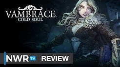 Vambrace: Cold Soul (Switch) Review