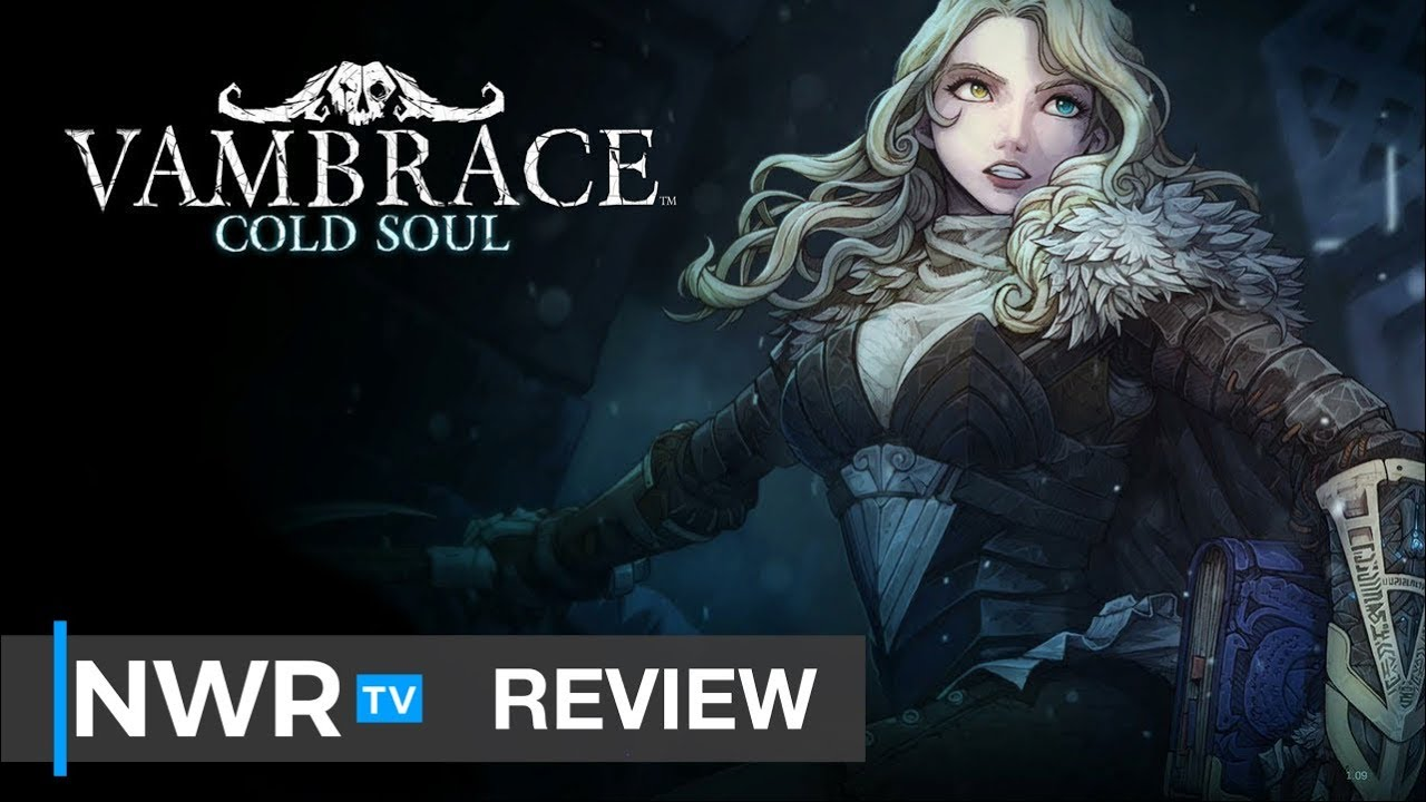 Vambrace: Cold Soul (Switch) Review (Video Game Video Review)