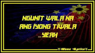 Repeat youtube video Tiwala Lyrics (Alam Ko Nagkamali Ako Sayo) - Breezy Boyz ft. Kejs Breezy