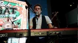 "Ben Rector - ""White Dress"" - TRB XIII - The Rock Boat 2013"