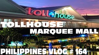 Toll House + Marquee Mall | Philippines Vlog # 164