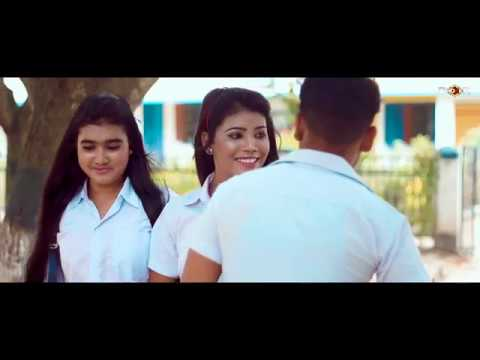 Bolte Parini | A School Love Story | GOLD | ARKO