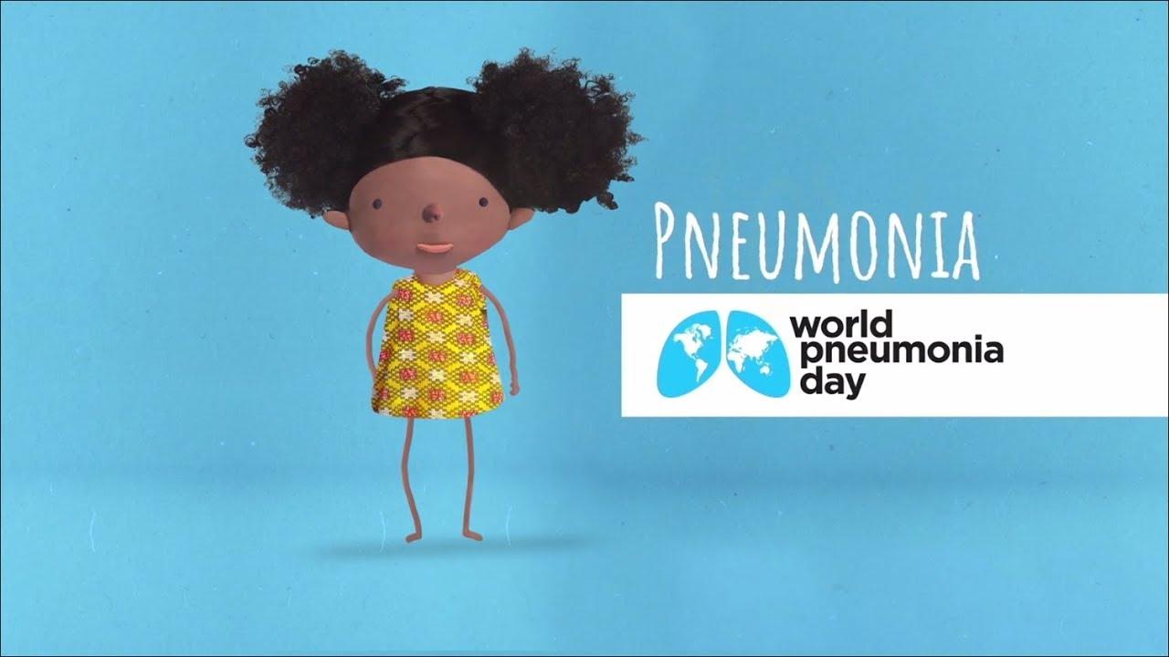 Download World Pneumonia day - Vital information about Pneumonia