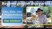 Restaurant Zeughaus In Aschaffenburg Gaststatte Mit Schonem Biergarten Youtube