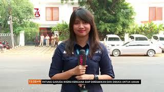 Video Live Report Kondisi Terkini Kediaman Rumah Prabowo Yang Akan Ada Pertemuan 4 Parpol download MP3, 3GP, MP4, WEBM, AVI, FLV Oktober 2018
