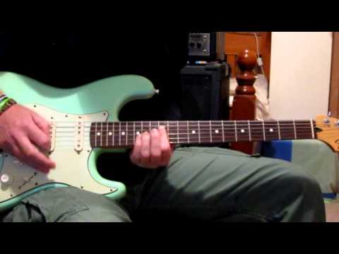 You Are Holy (Prince of Peace) - Michael W. Smith - Electric Guitar ...