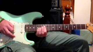 You Are Holy (Prince of Peace) - Michael W. Smith - Electric Guitar