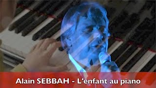 """Alain SEBBAH - """"L"""