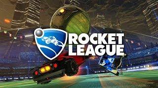 Zwycięstwa przeszły koło nosa - Rocket League