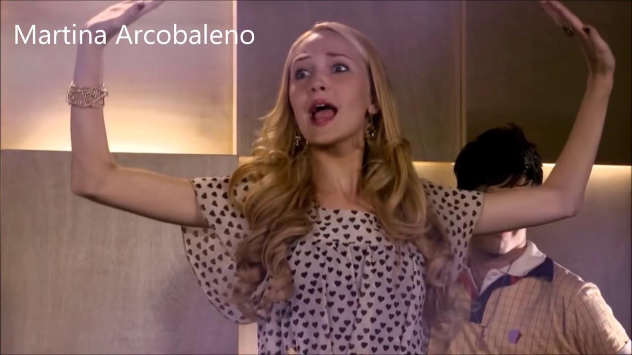 Violetta VS Soy Luna  YouTube