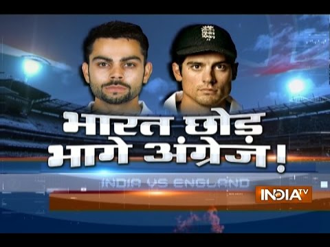 Cricket Ki Baat: England Team Left for Dubai for Refreshment after Loss in 3rd Test