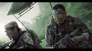 Боевик БАРОН Русские боевики криминал фильмы новинки 2016 720p