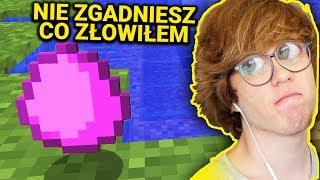 Minecraft: DEALER VS MWK - ŁOWIMY DZIWNE RZECZY! #10