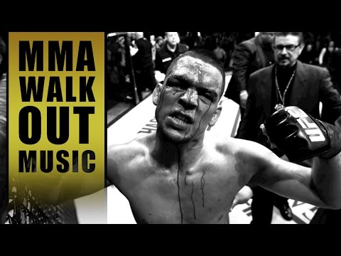 MMA Entrance Music / Nate Diaz