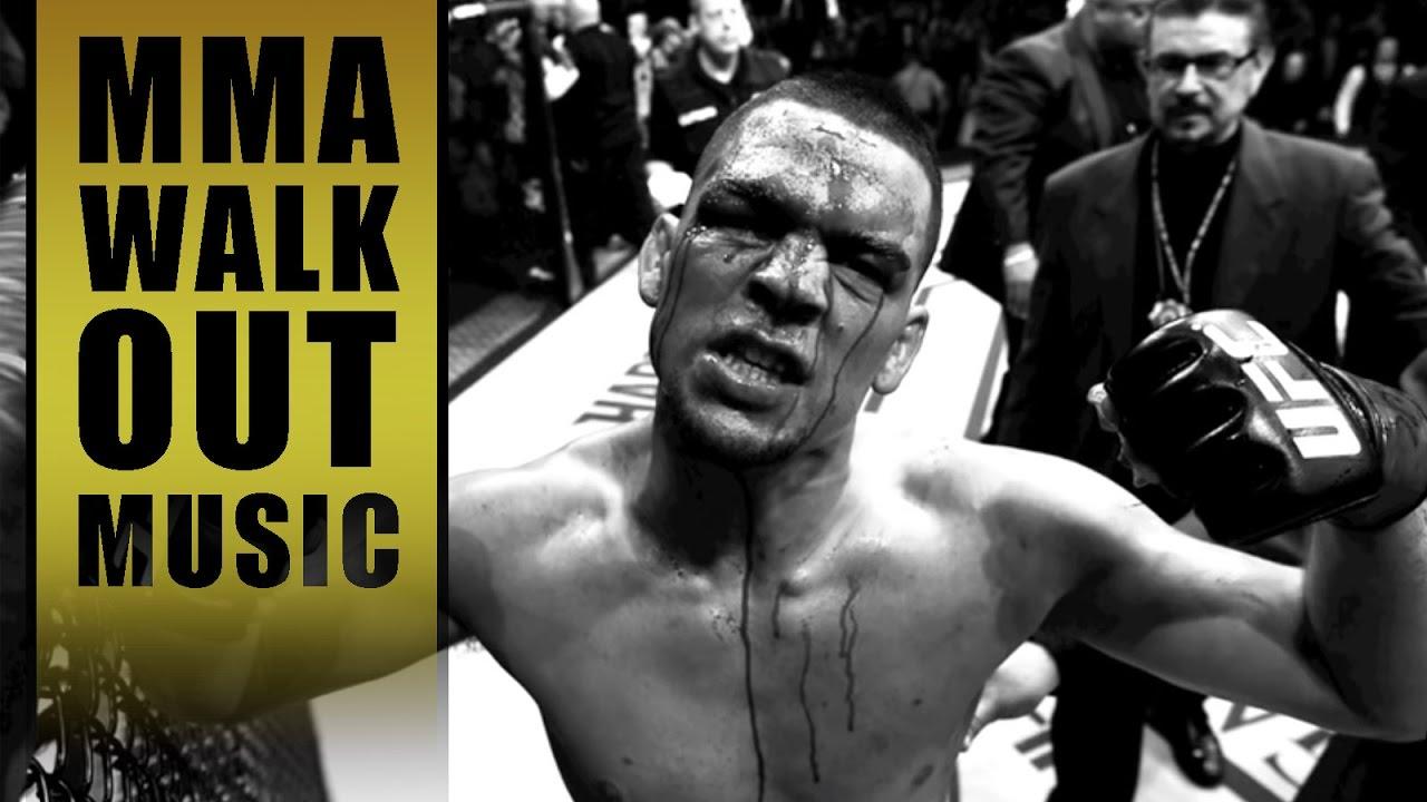 MMA Entrance Music / Nate Diaz