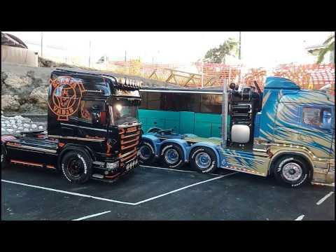 CAMRON ONE SHOT - STARBWOY TOUR - TOURNEE ANTILLESde YouTube · Durée:  1 minutes 27 secondes