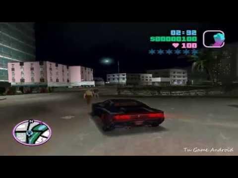 GTA VICE CITY - MISION #4 - Pelea En El Callejon Trasero (HD)