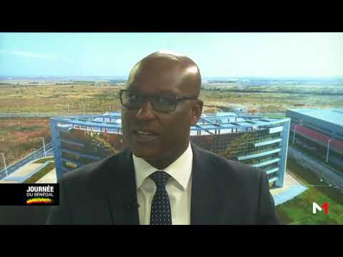 Point sur le PSE avec Ibrahima Wade, directeur général du bureau opérationnel de suivi du PSE