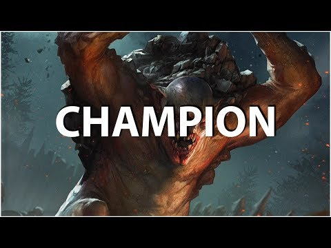 Gwent: The Witcher Card Game - Skellige Champion of Hov deck - Crach an Craite Gameplay thumbnail