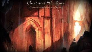 World Music - Dust and Shadows
