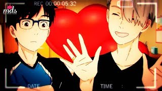 Repeat youtube video ||MDS|| CLOSER MEP (Happy Valentine's Day)