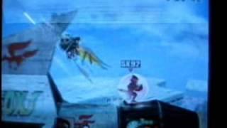 DSF (MK) vs SK92 (Falco) Winners Finals 3