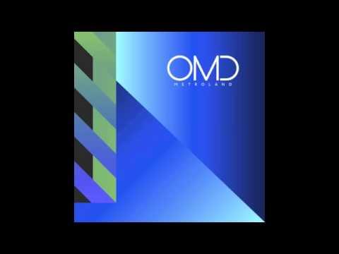 OMD - Metroland (Roger Erickson Remix)