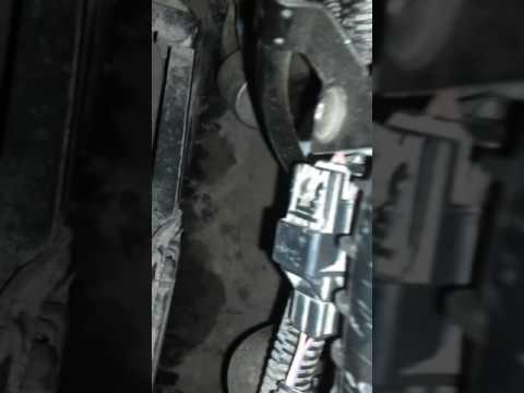 Ford Focus 3 заменена поршневая, 3000 км после ремонта. ч.3