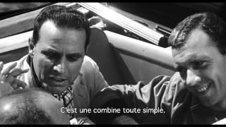 LES JOURS COMPTÉS (I Giorni contati) de Elio Petri - Official trailer - 1962