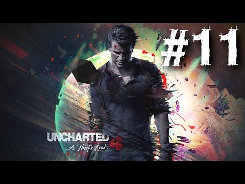 Uncharted 4 Puzzle Guide Solution Chapter 11 Hidden in Plain Sight Gameplay Walkthrough Part 11