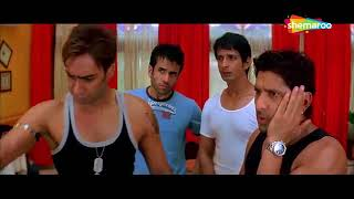 Arshad Warsi Comedy   Most Viewed Scene   Golmaal Fun Unlimited   #Shemaroo Indi