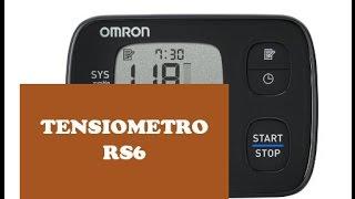 bd4b6bf03 OMRON RS6 od 55.49€ 😊, parametre, recenzie. NajNakup.sk