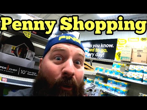 Surprise Penny Items Dollar General Haul Finding Stuff For A Penny And Finding Stu