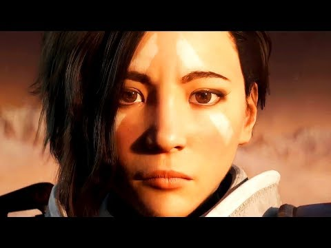Destiny 2 ~ Expansion II: Warmind ~ Prologue Reveal Trailer (2018) / PS4