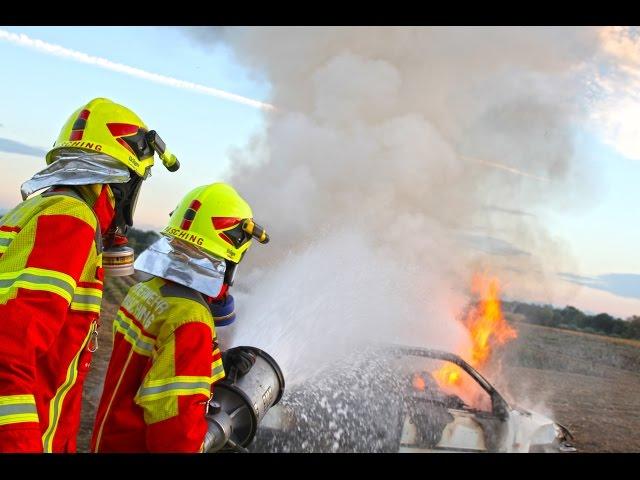Jahresrückblick 2016 - Feuerwehr Pasching
