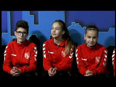 509.emisija SPORT NEDJELJOM 25.02.2018. gost Nikola Jurcevic